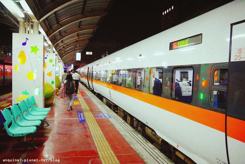 廖西瓜@斗六車站3
