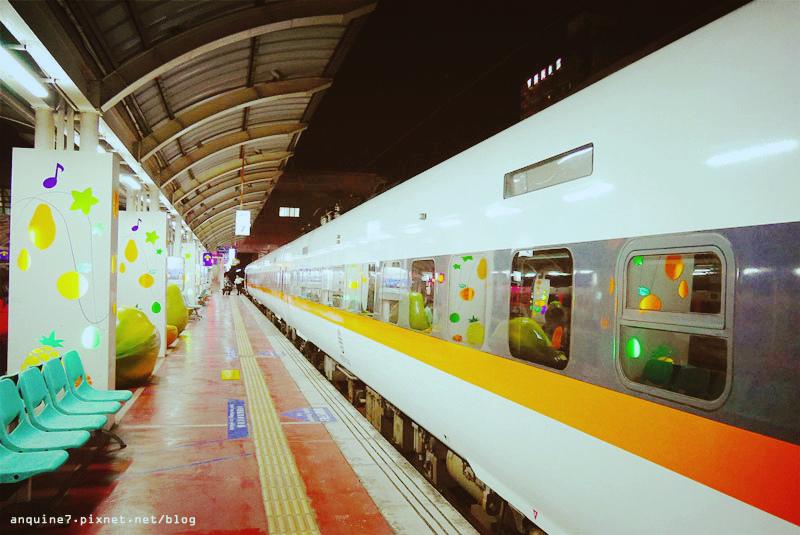 廖西瓜@斗六車站13