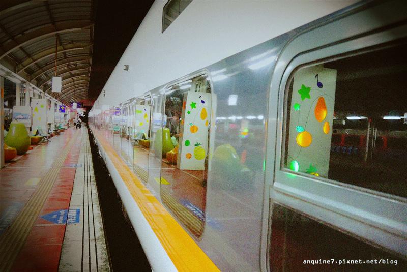 廖西瓜@斗六車站11