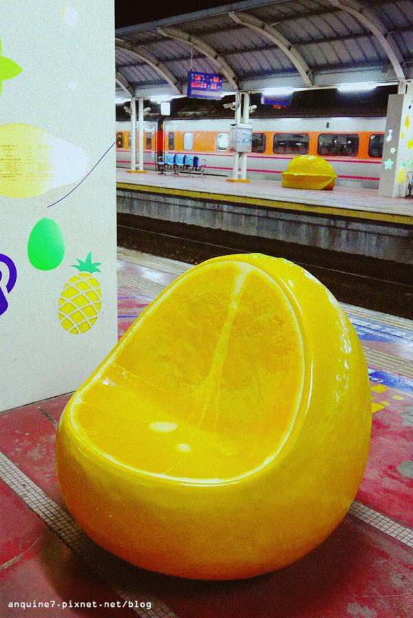 廖西瓜@斗六車站9