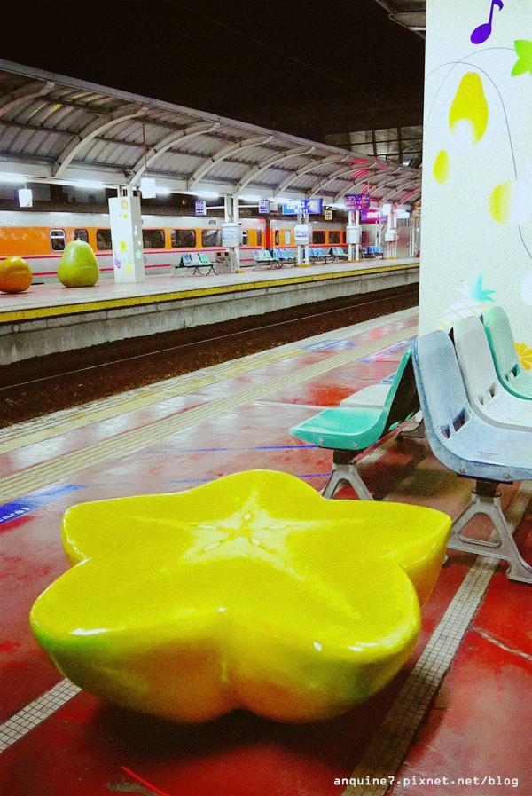 廖西瓜@斗六車站12