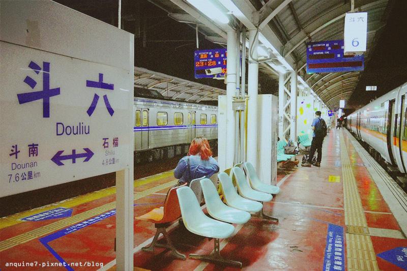廖西瓜@斗六車站16