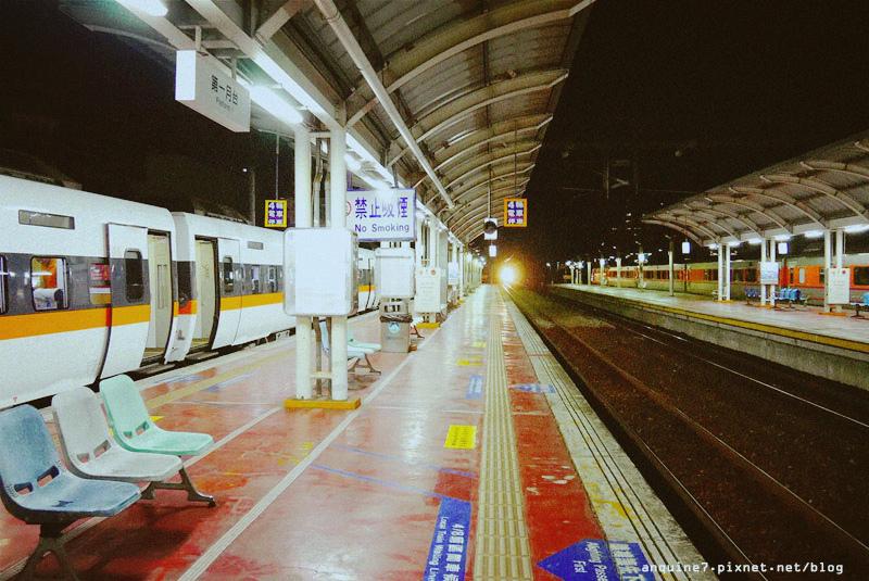 廖西瓜@斗六車站14