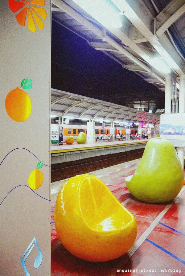 廖西瓜@斗六車站8