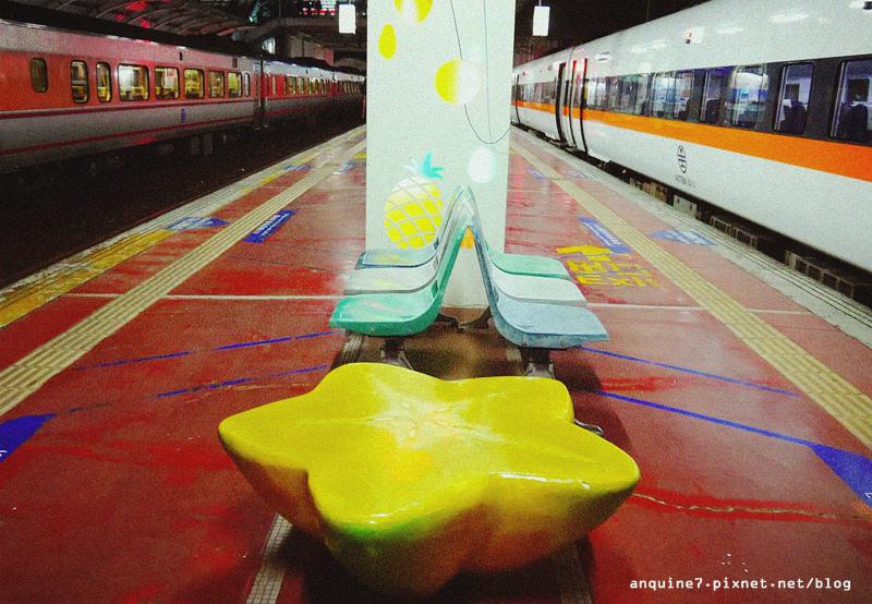 廖西瓜@斗六車站6