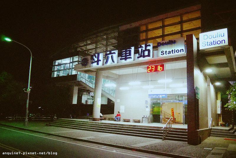 廖西瓜@斗六車站25
