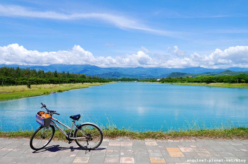 廖西瓜@台東森林公園活水湖23