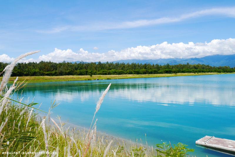 廖西瓜@台東森林公園活水湖31