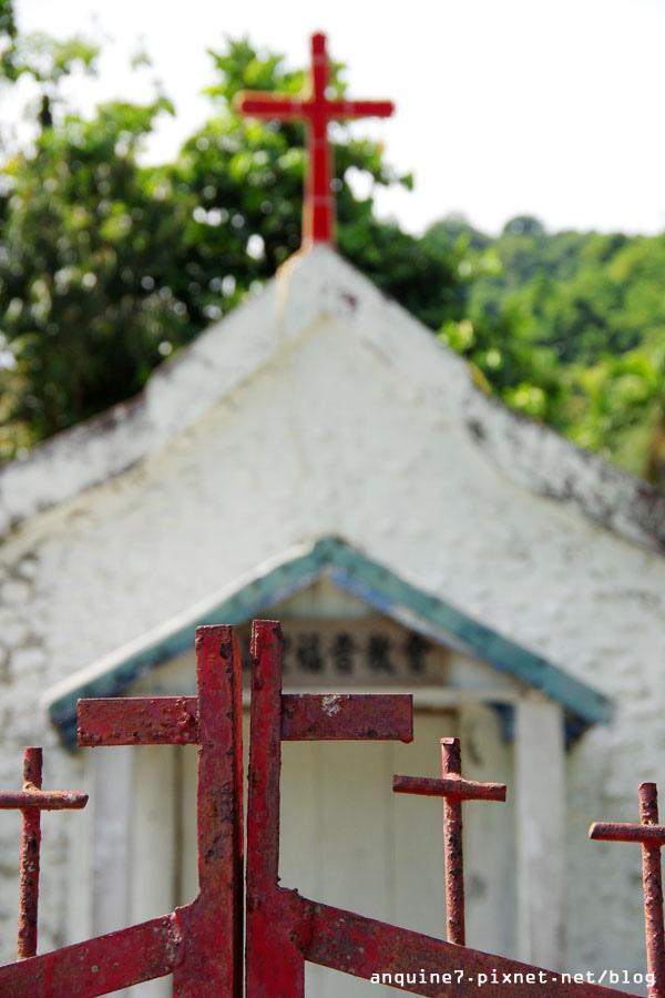 廖西瓜@台東山里車站&山里福音教會33