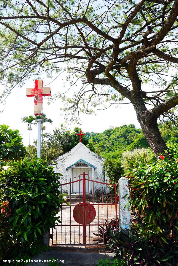 廖西瓜@台東山里車站&山里福音教會32