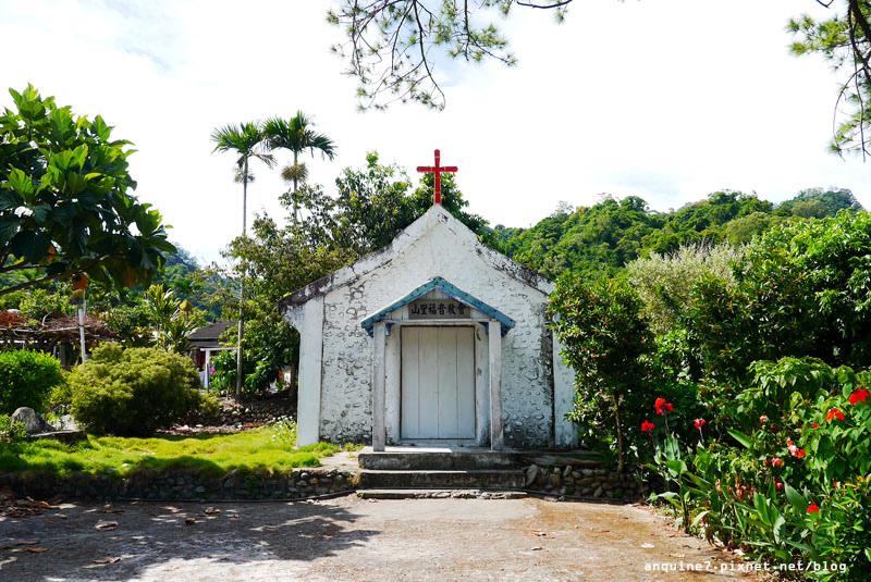 廖西瓜@台東山里車站&山里福音教會41