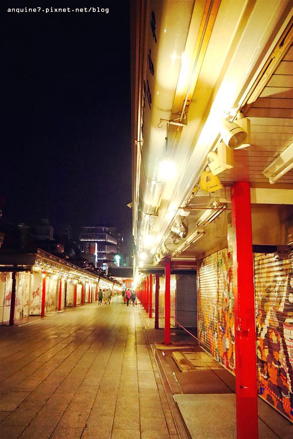 廖西瓜@東京自由行雷門淺草寺周邊14