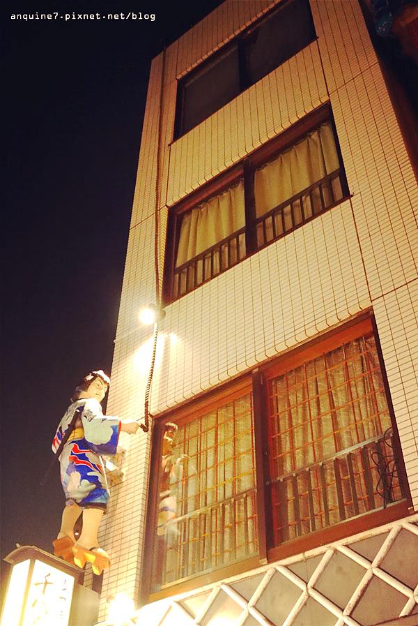 廖西瓜@東京自由行雷門淺草寺周邊30
