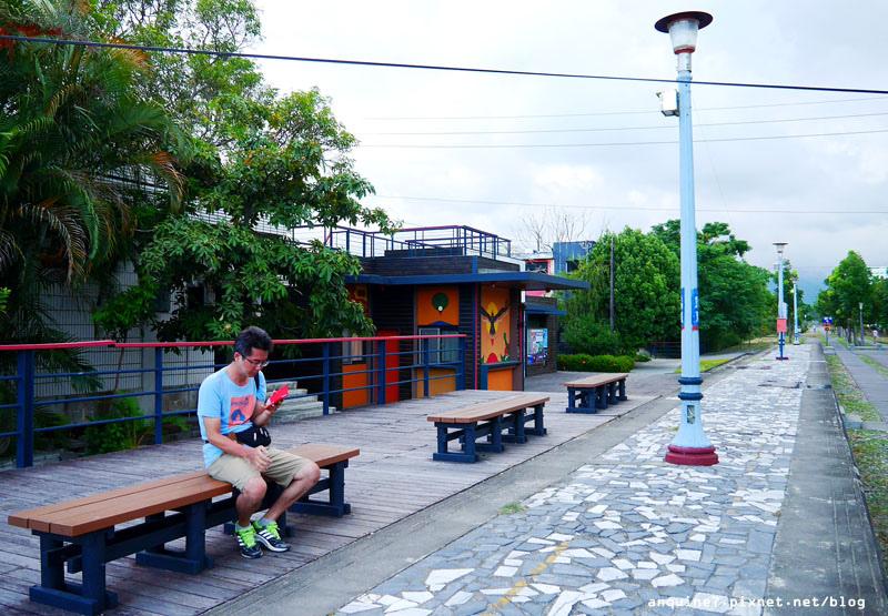 廖西瓜@台東東糖文化創意產業園區15