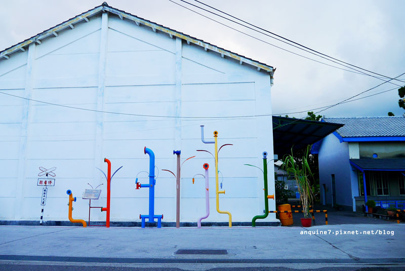 廖西瓜@台東東糖文化創意產業園區21