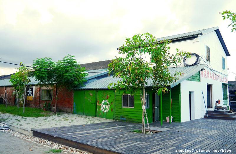 廖西瓜@台東東糖文化創意產業園區22
