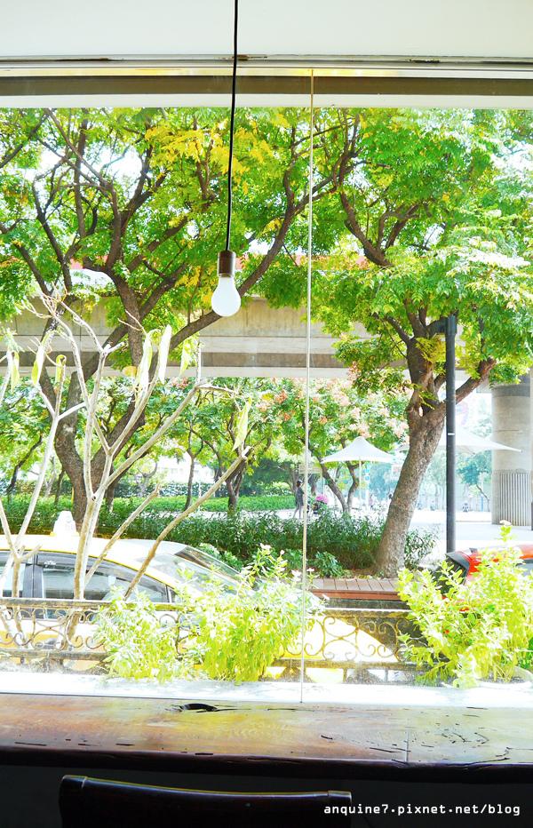 廖西瓜@台北下午茶店樹樂集treellage36