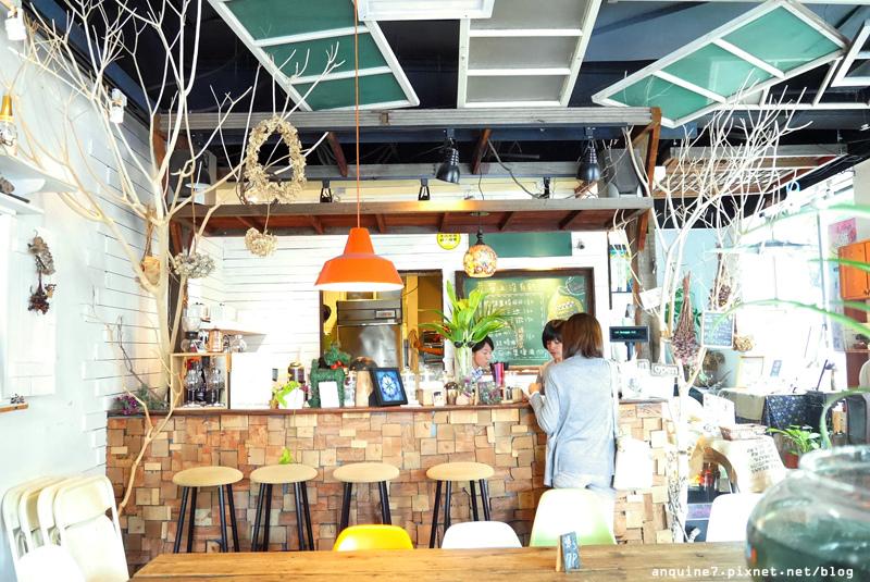 廖西瓜@台北下午茶店樹樂集treellage24