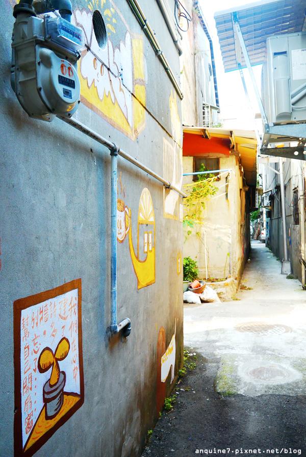 廖西瓜@2014街大歡囍台北當代藝術館x赤峰街區藝術展16