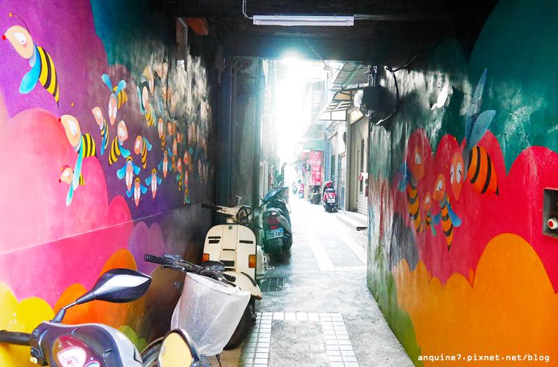 廖西瓜@2014街大歡囍台北當代藝術館x赤峰街區藝術展29
