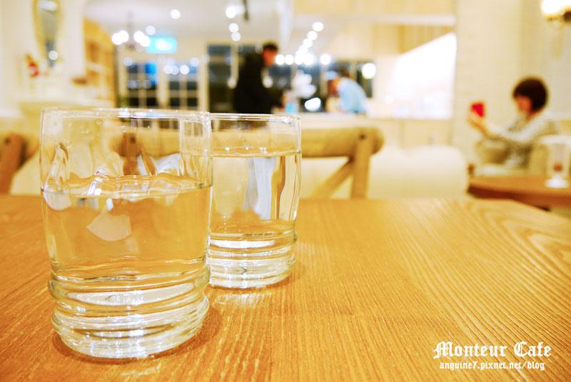 廖西瓜@台北中山夢甜屋monteur cafe11
