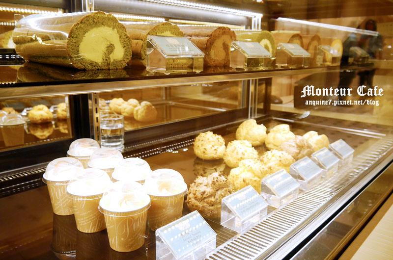 廖西瓜@台北中山夢甜屋monteur cafe20