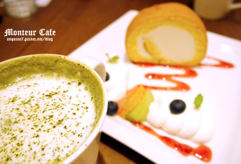 廖西瓜@台北中山夢甜屋monteur cafe32