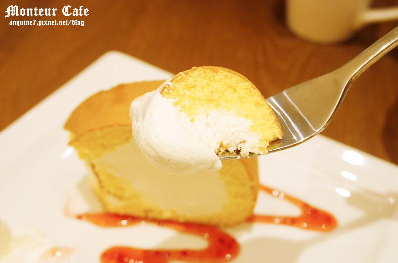 廖西瓜@台北中山夢甜屋monteur cafe33