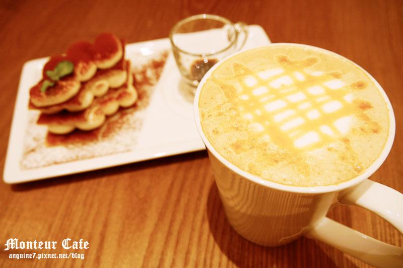 廖西瓜@台北中山夢甜屋monteur cafe29