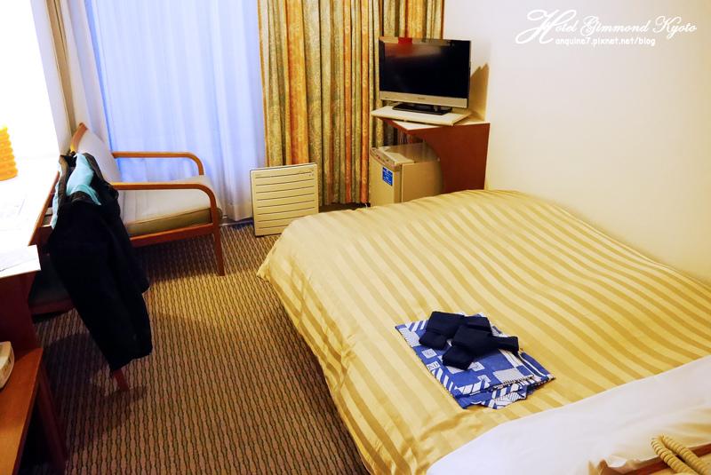 廖西瓜@日本京奈自由行Hotel Gimmond Kyoto京門飯店16