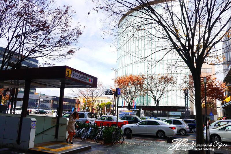 廖西瓜@日本京奈自由行Hotel Gimmond Kyoto京門飯店2