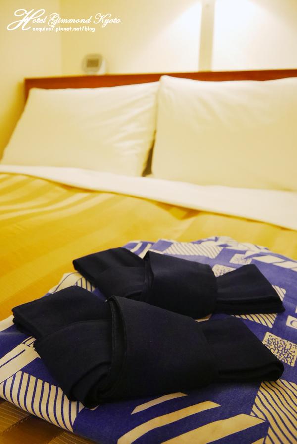 廖西瓜@日本京奈自由行Hotel Gimmond Kyoto京門飯店25