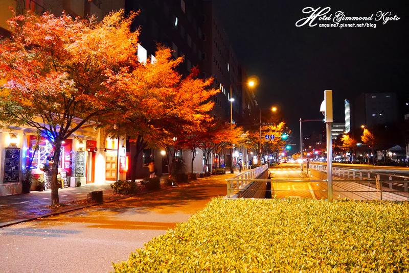 廖西瓜@日本京奈自由行Hotel Gimmond Kyoto京門飯店29