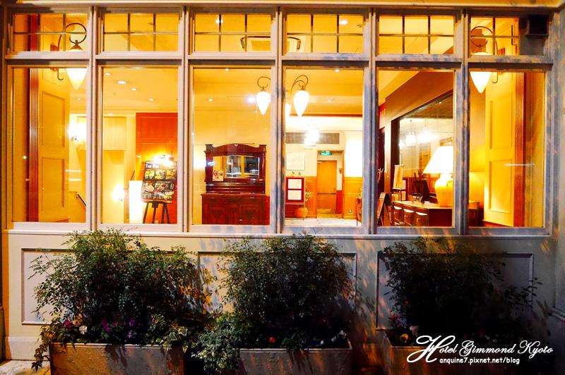 廖西瓜@日本京奈自由行Hotel Gimmond Kyoto京門飯店36