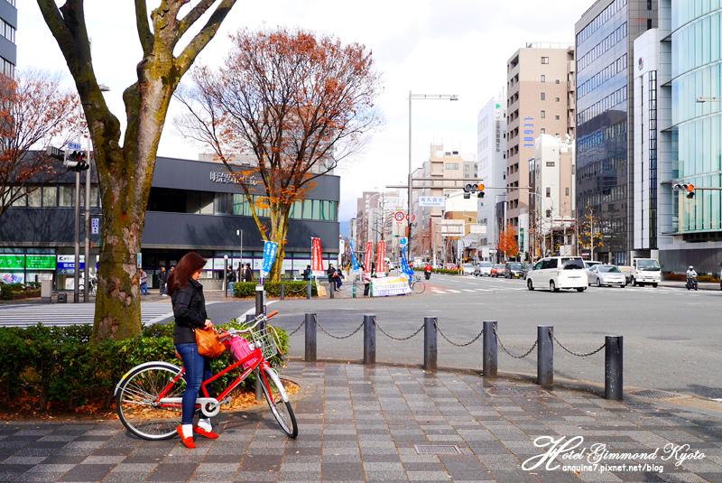 廖西瓜@日本京奈自由行Hotel Gimmond Kyoto京門飯店44
