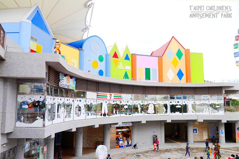 廖西瓜@台北市立兒童新樂園34