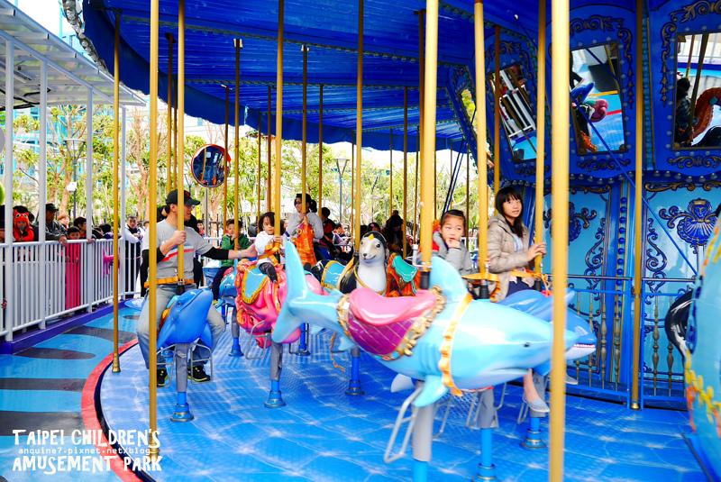 廖西瓜@台北市立兒童新樂園16