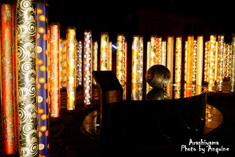 廖西瓜@日本京奈自由行嵐山渡月橋清涼寺嵐電紅葉43