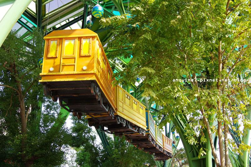 廖西瓜@宜蘭火車站、丟丟噹公園飛天火車、幾米主題廣場8