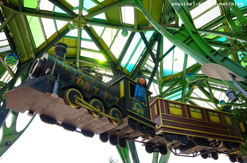 廖西瓜@宜蘭火車站、丟丟噹公園飛天火車、幾米主題廣場6