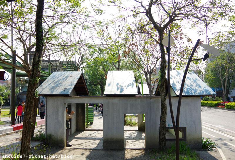 廖西瓜@宜蘭火車站、丟丟噹公園飛天火車、幾米主題廣場28