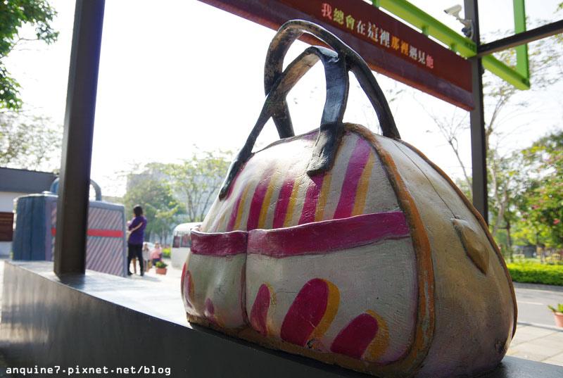 廖西瓜@宜蘭火車站、丟丟噹公園飛天火車、幾米主題廣場21