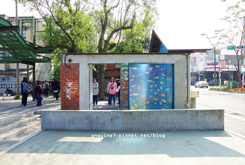 廖西瓜@宜蘭火車站、丟丟噹公園飛天火車、幾米主題廣場34
