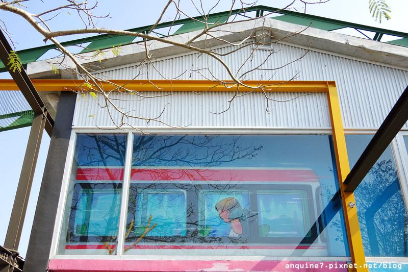 廖西瓜@宜蘭火車站、丟丟噹公園飛天火車、幾米主題廣場26