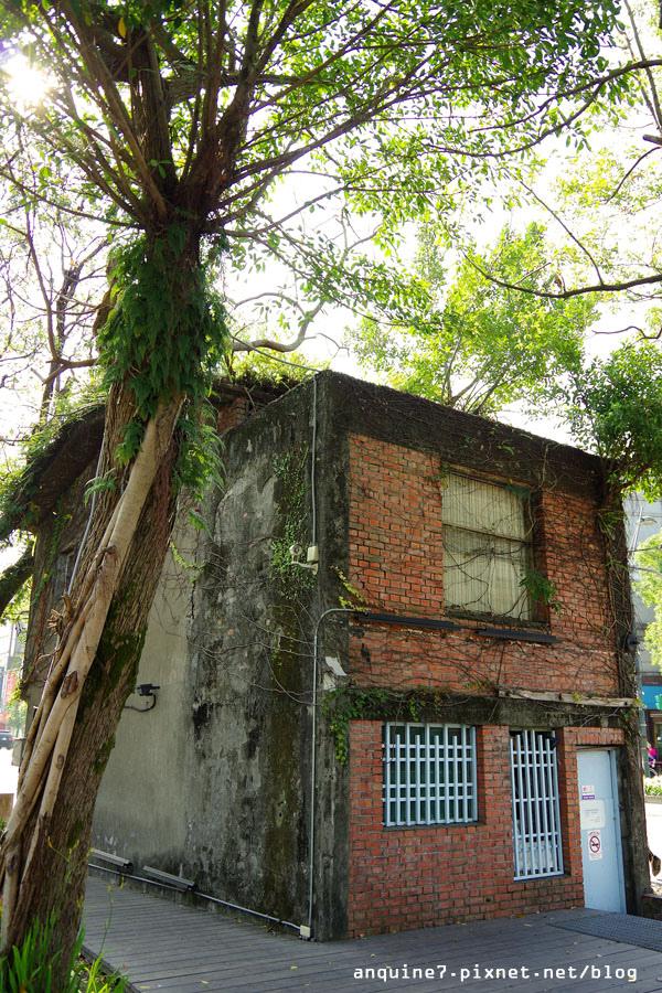 廖西瓜@宜蘭火車站、丟丟噹公園飛天火車、幾米主題廣場43