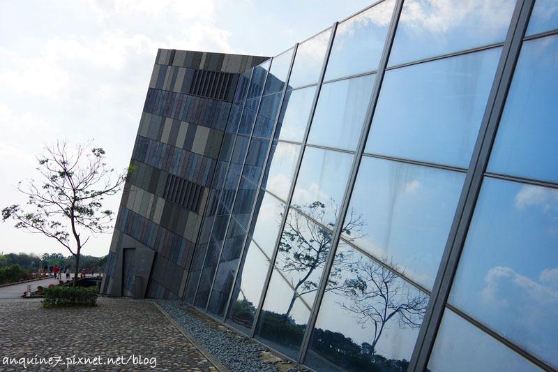 廖西瓜@宜蘭頭城蘭陽博物館11
