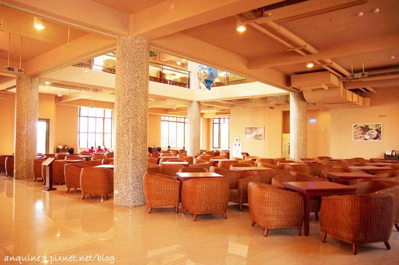 廖西瓜@宜蘭頭城金車城堡咖啡館(伯朗咖啡)19