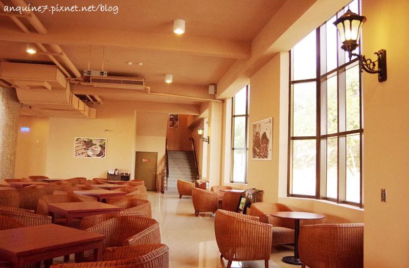 廖西瓜@宜蘭頭城金車城堡咖啡館(伯朗咖啡)20