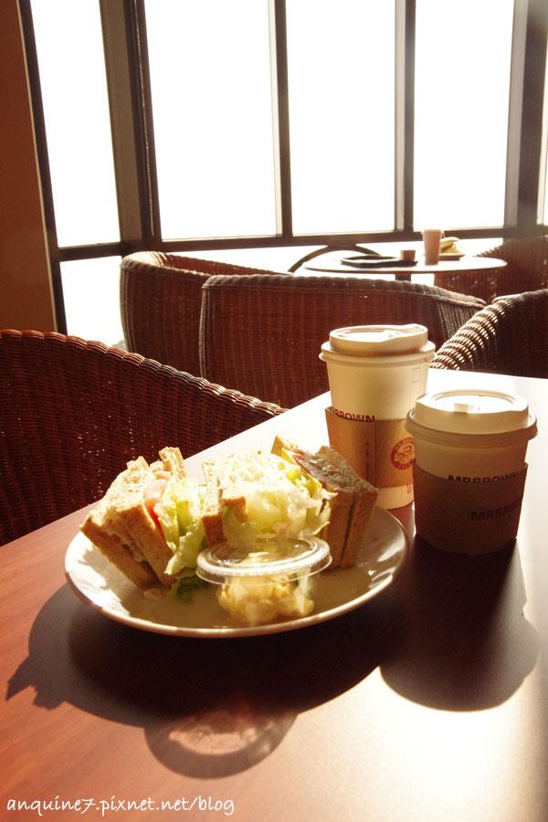 廖西瓜@宜蘭頭城金車城堡咖啡館(伯朗咖啡)31