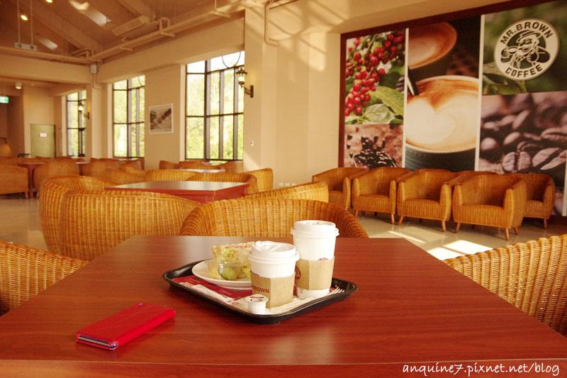 廖西瓜@宜蘭頭城金車城堡咖啡館(伯朗咖啡)33
